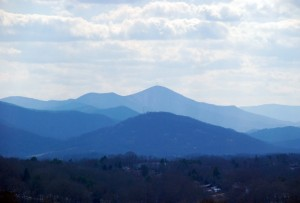 One of my favorite places to rejuvenate: Asheville, North Carolina