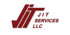JIT Services Website Design