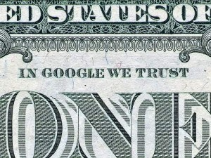 In Google We Trust Content Marketing Inbound Marketing