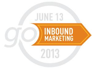 Go Inbound Marketing 2013 Logo