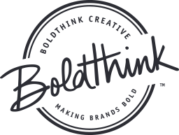 BoldThink Creative Logo