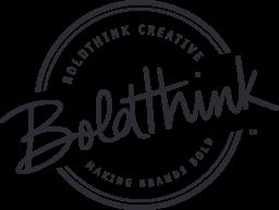 BoldThink Creative Logo