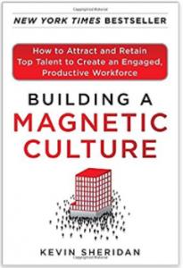 building a magentic culture